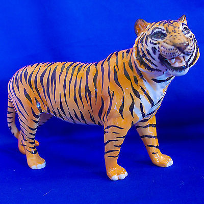 "Beswick ""TIGER"" Figurine. # 2096. MINT! Very RARE! Superb! 1960's issue."
