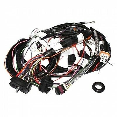 Fast 301972 WIRING HARNESS XIM FOR LS1 STAND ALONE