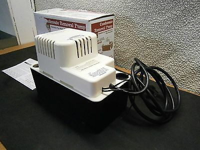 Little Giant VCMA-15UL Condensate Pump