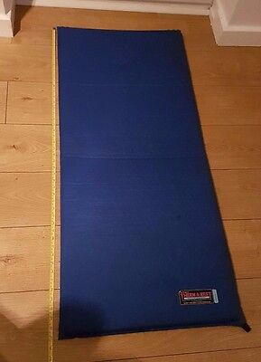 Thermarest 3/4 length Self Inflating Sleeping Mat