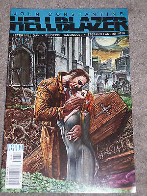 Hellblazer #258 : Vertigo Comics : Nice Rare Issue