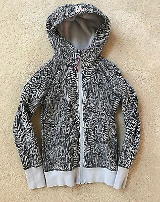 Ivivva Size 10 Scooba Hoodie