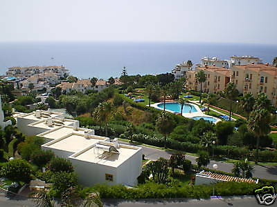 7 Night SPAIN (Costa Del Sol) or TENERIFE 5* STAR LUXURY HOLIDAY VOUCHER OFFER
