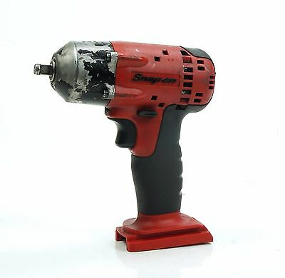 """Snap-on CT4418 18V 3/8""""-Drive Cordless Impact Wrench"""