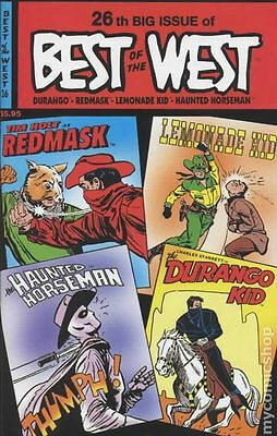 Best of the West (1998 AC Comics) #26 VF