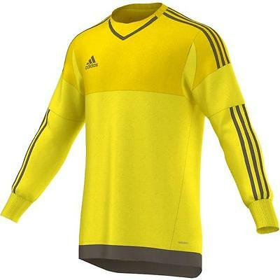 NWT Adidas CC Men Top 15 L/S Goalkeeper Jersey XL $60