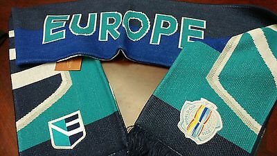 2016 Mitchell & Ness World Cup Of Hockey Team Europe