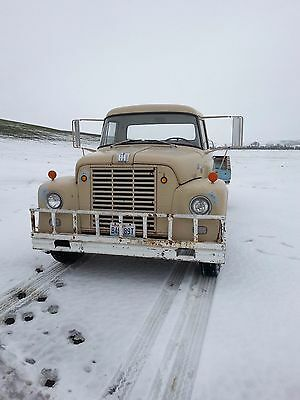 1965 International Harvester Other  1965 International Truck Load Star 1600
