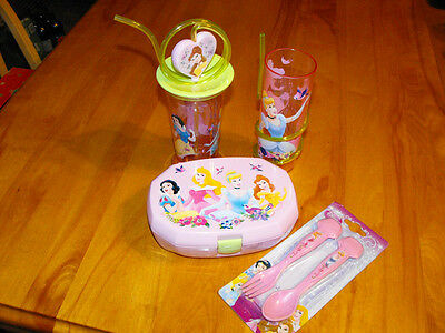 Princess Disney - Trudeau Gift Kit - Ready to Give or for Collector (New)