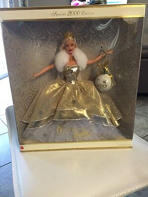 Collectible Barbie Doll Celebration