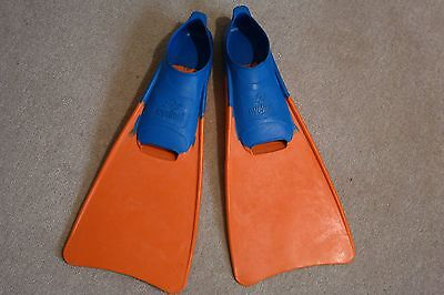 Childrens Flippers,  AUST size 8 - 11