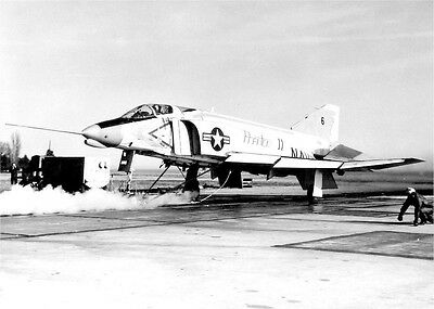"Photo 7x5"" F-4 Phantom II [03]"