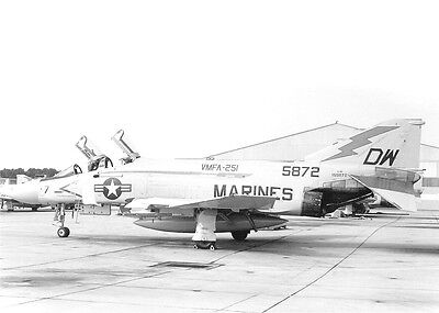 "Photo 7x5"" F-4 Phantom II [04]"