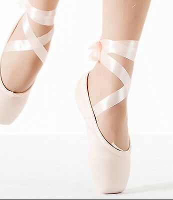 Ribbons For Pointe Shoes - Same Day Post