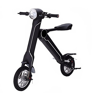 Electric Scooter - Free Shipping!