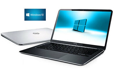 Dell XPS 13  ULTRABOOK Corei5 CORE i5 4GB  128 GB SSD WLAN  L321x
