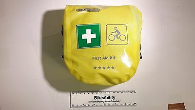 Ortlieb Waterproof First Aid Kit Carry Case *NEW*