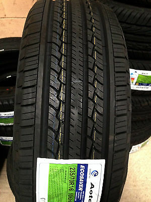 235/70 R16 Brand New Tyre