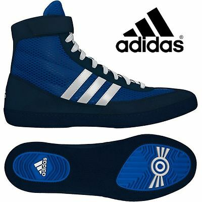 Adidas Wrestling Shoes (boots) Combat Speed 4 Ringerschuhe chaussures de lutte
