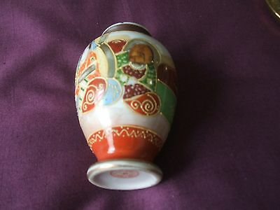 Japonese  vase  early 1900s