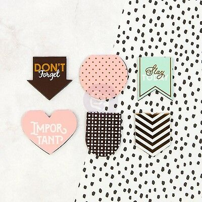 My Prima Planner - Magnetic Page Markers 591403