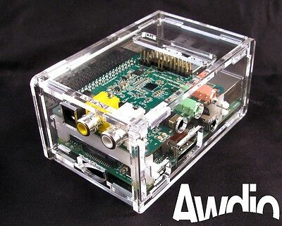 AwdioBox