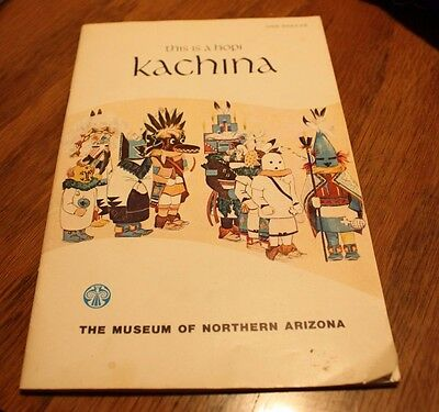 This is a Hopi Kachina Museum of Northern AZ.