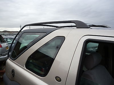 Land Rover Freelander 1 3 Door Roof Bars