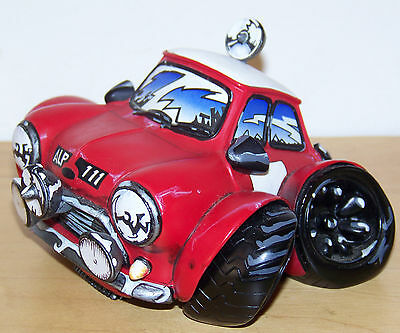 Speed Freaks Monte 04072 Hand Painted And Crafted By Country Artist