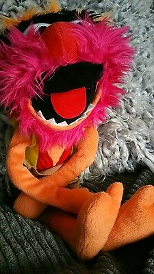 Large Animal Plush Soft Toy From The Muppets Animal Soft Toy