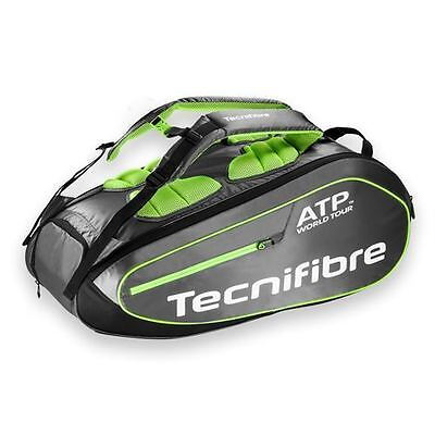 *NEW* Tecnifibre Ergonomy Tour ATP 9 Pack Racquet Bag