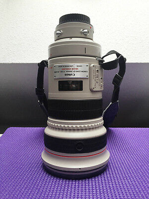 Canon EF 300mm/2.8 IS USM