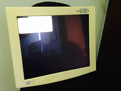 Used NDS Radiance 19 inch Flat Panel Monitor