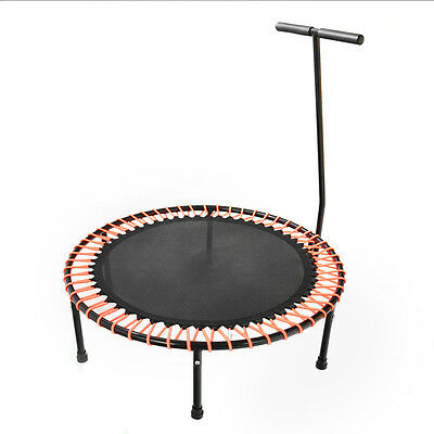 Sports Mini Trampoline Jumper Active Child Fitness Exercise Outdoor Exercise UK