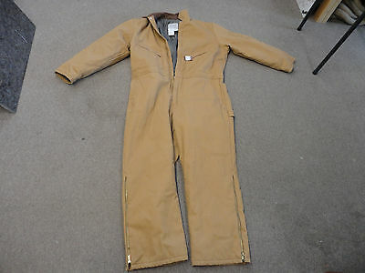 WALLS  INSULATED OUTERWEAR Coverall Suit Men's Size XL