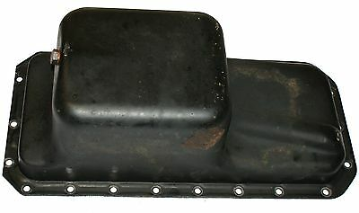 Discovery 1 Defender Range Classic 300 tdi Engine Sump ERR4696 + Pick up Pipe