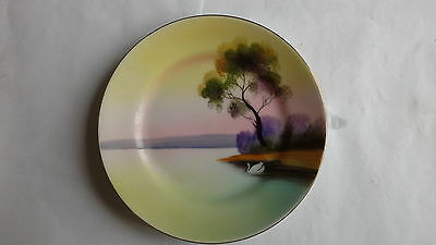 Vintage Japanese Tea cups and plates