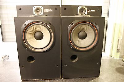 Technics Sb-4500 - Linear Phase Speakers - 75 W Rms 6 Ohms
