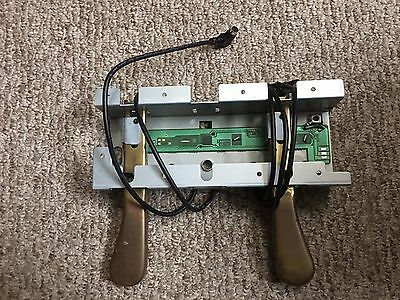 Yamaha Clavinova Pedal Assembly Complete with cable