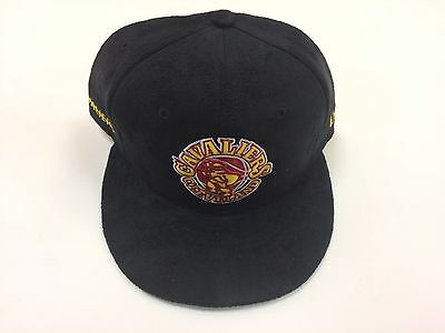 Cleveland Cavaliers NBA Cavs Throwback New Era 9Fifty Strapback Hat Cap NWT