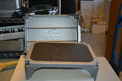 Surgical Stackable Step Stool - From Phelan - New in box