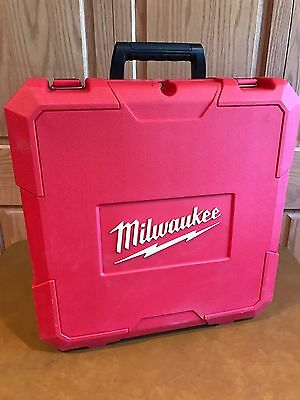 milwaukee m18 cordless band saw kit case only