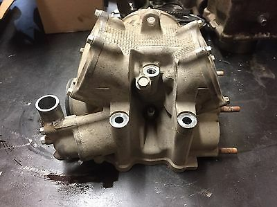 Yamaha Grizzly Or Rhino 700 Cylinder Head, Valves, Cam
