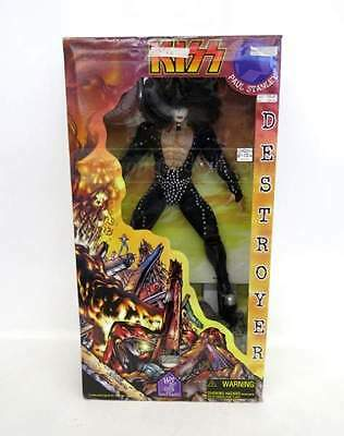 "Kiss Paul Stanley 24"" Destroyer Action Figure  Limited Edition NIB"