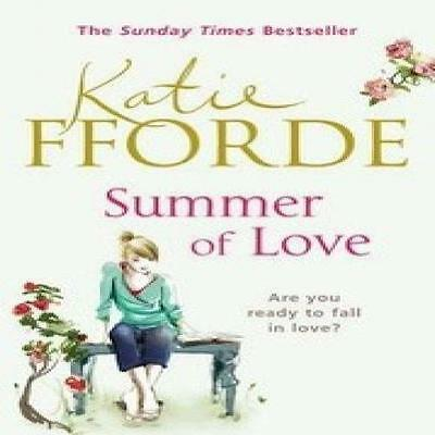 Summer Of Love Paperback, Katie Fforde | Paperback Book | Good |