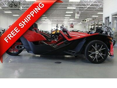 2015 Other Makes Slingshot SL  2015 Polaris Slingshot SL Free Shipping w/ Buy it Now, Layaway Available