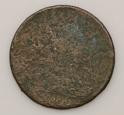 1806 Draped Bust Culled Half Cent *G17