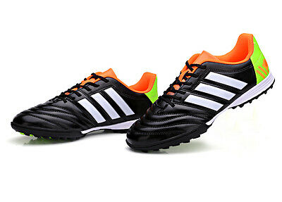 Indoor Men's TF Turf Cleats Soccer Shoes Football Trainers Sneakers Sport Shoes
