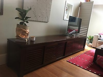 TV Cabinet And Storage Unit