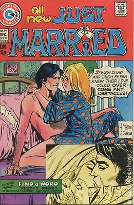 Just Married (1958) #99 GD/VG 3.0 LOW GRADE
